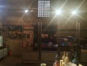 منفذ بيع صندوق التنمية الثقافية بقصر الأمير بشتاك