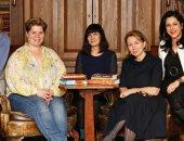 لجنة تحكيم جائزة المرأة للخيال 2018