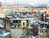 مدينة بطرسبرج