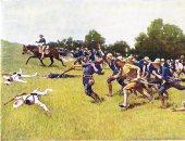 الحرب الأمريكية الإسبانية أرشيفية