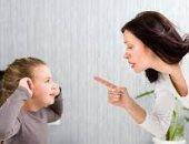 طفل برج الثور لا يرضح للأوامر