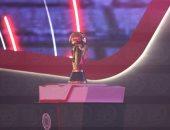 كاس البطولة العربية