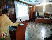 تسجيل رسائل ماجستير فى الهندسة لطلاب كويتيين