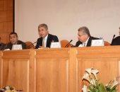 بروتوكول تعاون بين الأكاديمية المصرية لعلوم الطيران والجامعة المصرية الصينية
