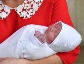 الطفل الثالث للزوجين الملكيين كيت ميدلتون والأمير ويليام