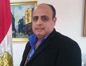 الدكتور إبراهيم عز الدين وكيل النقابة العامة للاجتماعيين