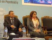 مؤتمر قسم الطب النفسى بطب عين شمس