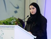 سارة يوسف أميرى وزيرة دولة وقائدة فريق الإمارات لاستكشاف المريخ