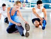 ممارسة الرياضة - أرشيفية