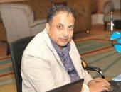 الإعلامى حسين الناظر