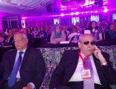 المؤتمر الدولى الثانى لأمراض صدر وتغذية الأطفال