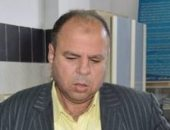 المهندس علي عبدالستار مساعد المحافظ  ورئيس مركز ومدينة كفر الشيخ