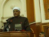 الدكتور عباس شومان - الأمين العام لهيئة كبار العلماء بالأزهر الشريف