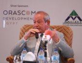 نجيب ساويرس رئيس مجلس إدارة أوراسكوم