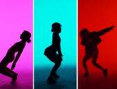 الرقص