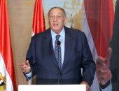 محمد عبد السلام رئيس مجلس إدارة شركة مصر للمقاصة السابق