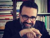 الكاتب كمال الرياحى مؤسس بيت الرواية فى تونس