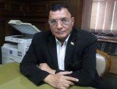 المهندس السيد عبد اللطيف وكيل نقابة الزراعيين