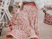 ملابس منفوشة