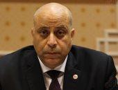 النائب عمرو غلاب رئيس لجنة الشئون الأقتصادية بمجلس النواب
