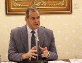مدحت الشريف عضو لجنة الشئون الاقتصادية بالبرلمان