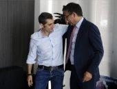 فالفيردى ورئيس برشلونة