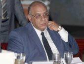 الدكتور طلعت عبد القوي رئيس الاتحاد العام للجمعيات والمؤسسات الأهلية