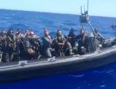 البحرية الليبية ـ صورة أرشيفية