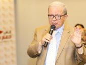 الدكتور حسين عيسى رئيس لجنة الخطة والموازنة