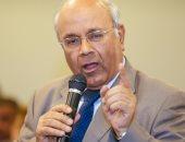 الدكتور محمد عطية الفيومى