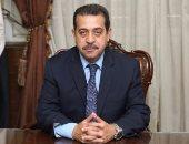 اللواء شريف الباسيلى رئيس الشركة المصرية القابضة للصوامع والتخزين بوزارة التموين