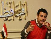 أحمد حنتيش المتحدث الرسمى باسم حزب المحافظين