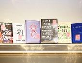 روايات القائمة القصيرة لـ جائزة مان بوكر 2018