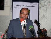 مجدى شلبى، رئيس قطاع الشركات والمرشدين السياحيين بوزارة السياحة