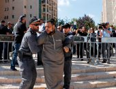 قوات الاحتلال الإسرائيلى  أرشيفية