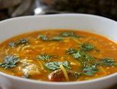 الحساء اللذيذ