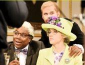 من برنامج Saturday Night Live