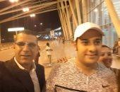 الرائد محمد الحايس