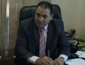 المهندس محمدى البدرى عضو مجلس نقابة الزراعيين