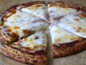 بيتزا الكوسة