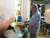 طباخ مائدة الوحدة الوطنية