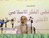 الدكتور جمال فاروق عميد كلية الدعوة الاسلامية بجامعة الازهر