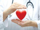 القلب-صورة أرشيفية
