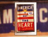 أمريكا ليست القلب رواية لـ إلين كاستيلو