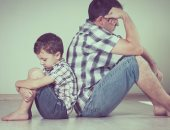 التعرض للصدمات أثناء الطفولة
