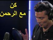 الفنان خالد النبوى