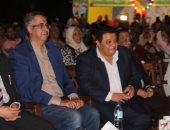 خالد جلال وإسماعيل مختار