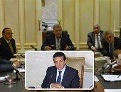 وزير التعليم العالى ولجنة التعليم بالبرلمان