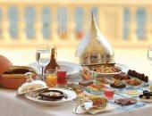 إفطار رمضان-أرشيفية