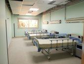 مستشفى - صورة أرشيفية